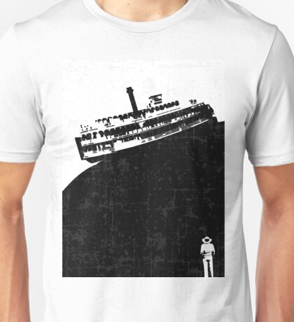 Fitzcarraldo Unisex T-Shirt
