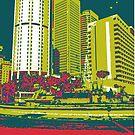 Colombo, Sri Lanka by Sithira Hewaarachchi