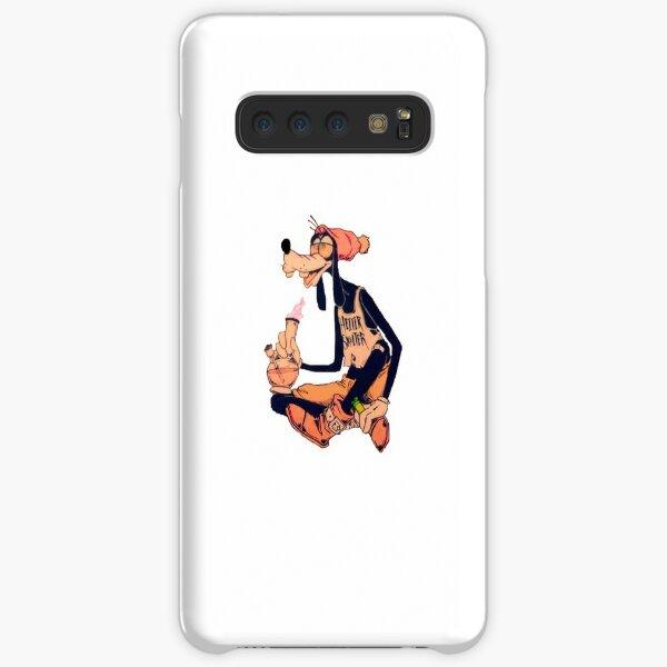 goofy stoner Samsung Galaxy Snap Case