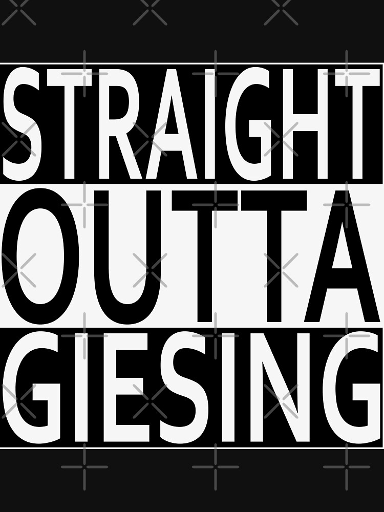 Straight Outta Giesing by Exilant