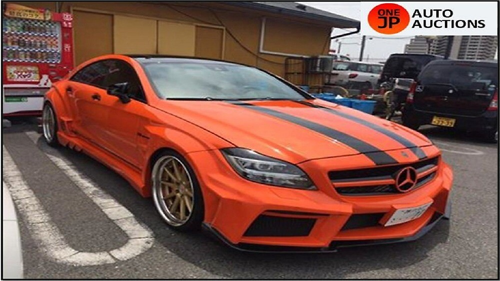 japanese car exporters to new zealand by ONEJPCorp