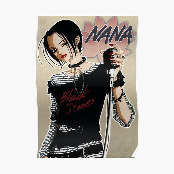 Nana Osaki Poster