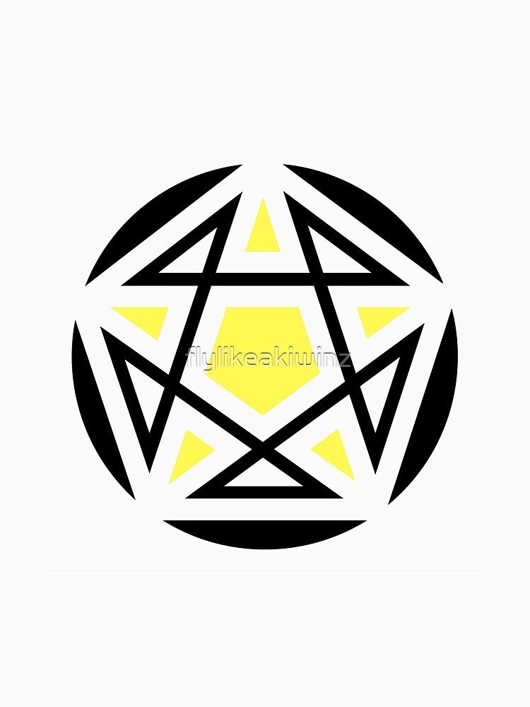 Star of Penta - Health by flylikeakiwinz