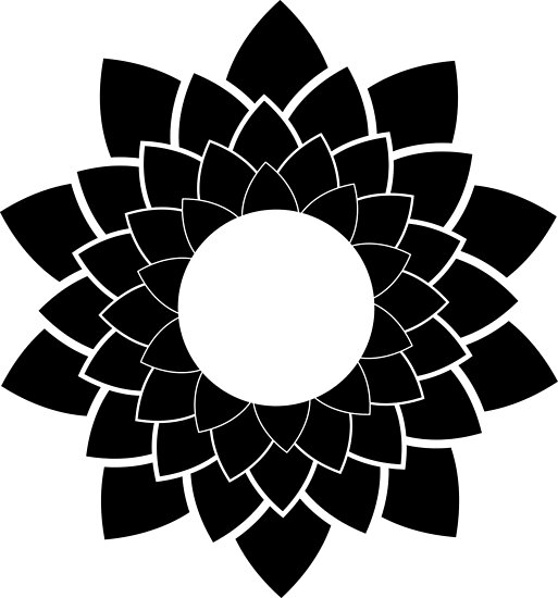 Lotus - flower by founzy