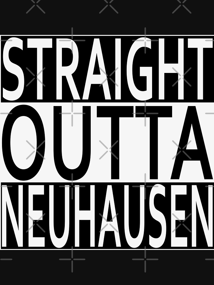 Straight Outta Neuhausen by Exilant