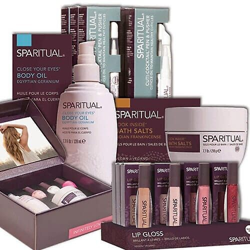 Sparitual by MX Spa