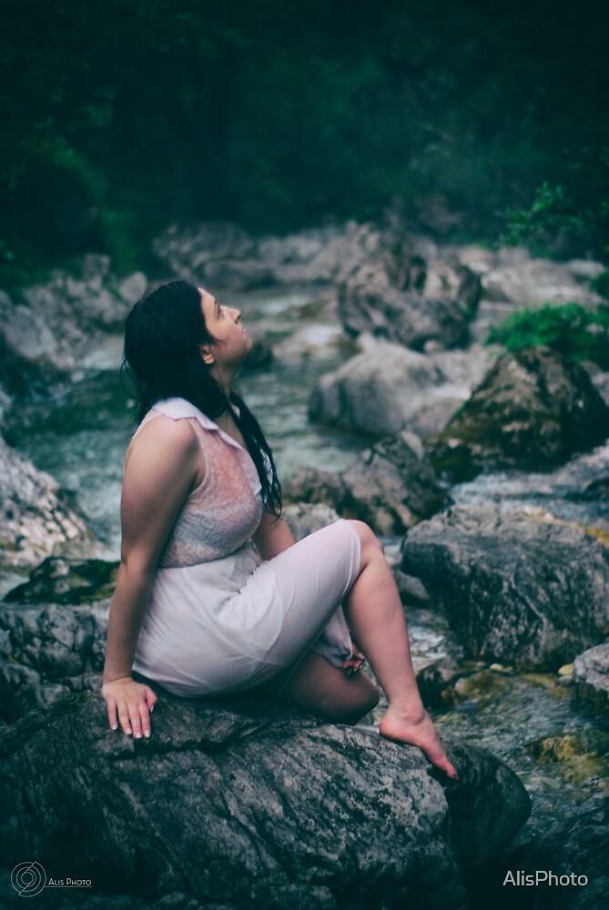 Thinking by AlisPhoto