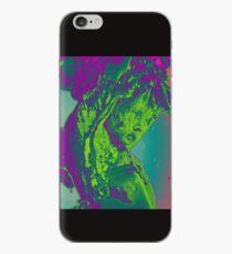 oh you cherub you!!! iPhone Case