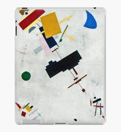 Kazimir Malevich - Suprematism  iPad Case/Skin