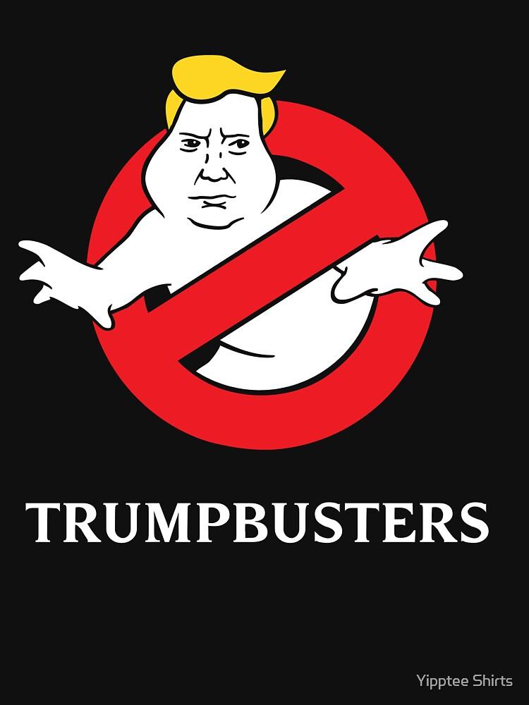 Unisex Trumpbusters Funny Tee