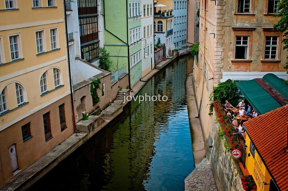 Prague by jovphoto
