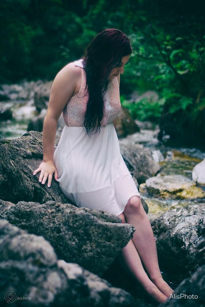 Surrender by AlisPhoto