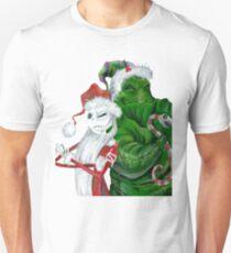 Kris Kringle Unisex T-Shirt