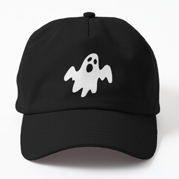 Sheet Ghost Dad Hat
