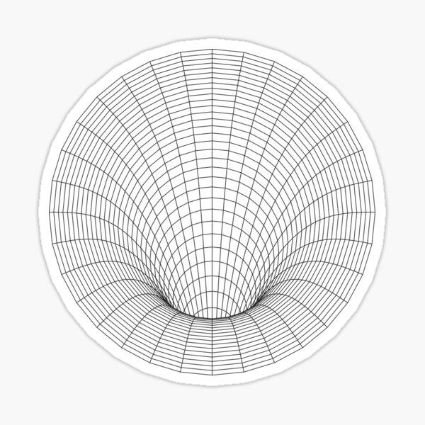 Event Horizon | Invert Edition Sticker