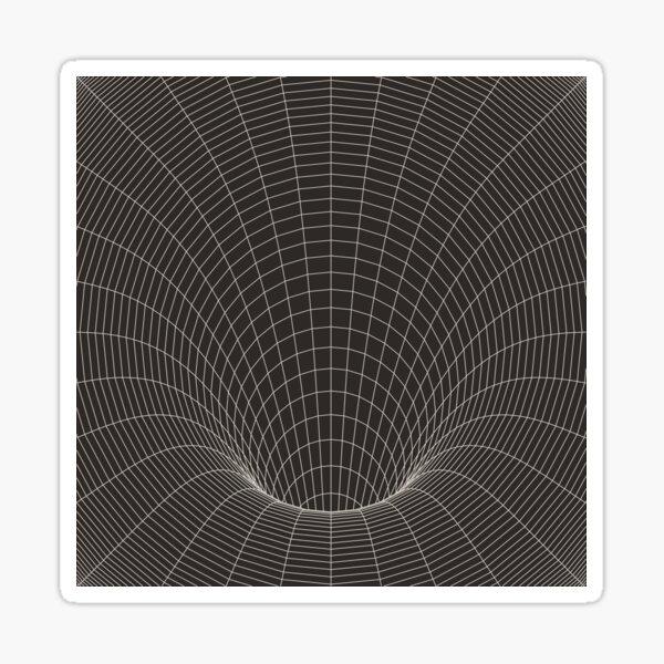 Event Horizon Sticker