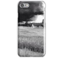 Storm Chaser 2  iPhone Case/Skin