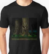 Mortal Kombat Living Forest Unisex T-Shirt