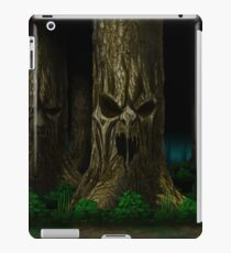 Mortal Kombat Living Forest iPad Case/Skin