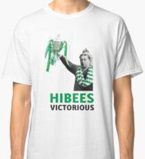 Hibs Scottish Cup Classic T-Shirt