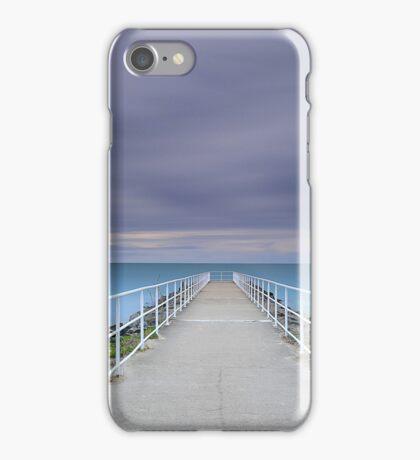 The Groyne iPhone Case/Skin