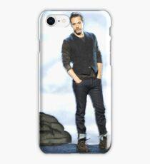 Neal Cassidy/Bealfire iPhone Case/Skin