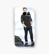 Neal Cassidy/Bealfire Samsung Galaxy Case/Skin