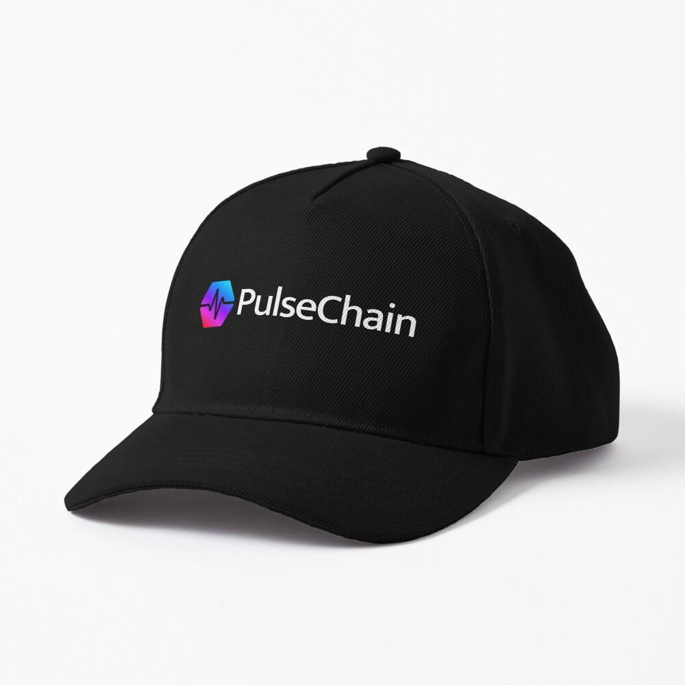 PulseChain Crypto PLS Cap