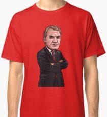 tactician Classic T-Shirt