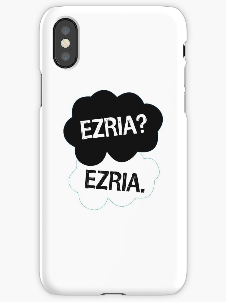 EZRIA PLL by giuliamorelli97