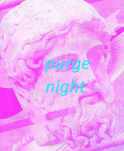 Purge Night by GCEism