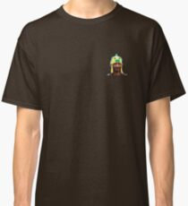Snoop Doggy Dog Hat Classic T-Shirt