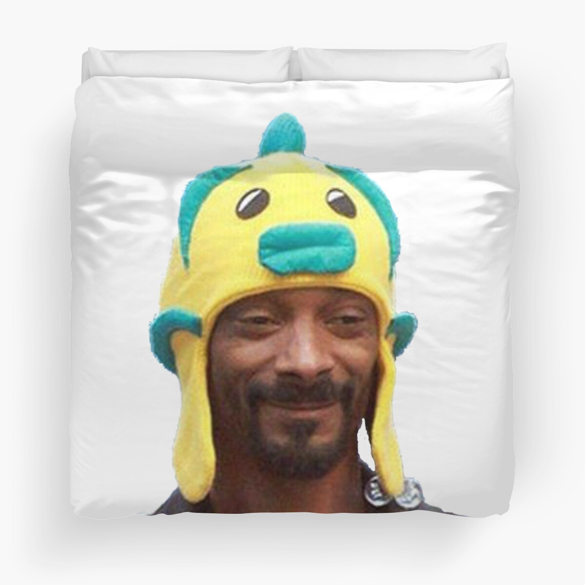 9 things you need in your life if you love snoop dogg and weed for Snoop dogg fish hat