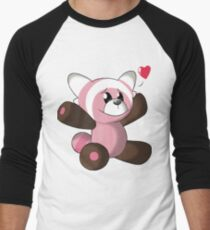 Stufful - Pokemon Men's Baseball ¾ T-Shirt