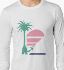 Pokémon Sun & Moon - Dexio's Vacation Shirt T-Shirt