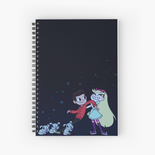 I'm from another dimension!  Spiral Notebook