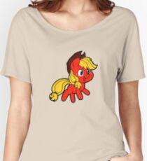 Little AJ Women's Relaxed Fit T-Shirt
