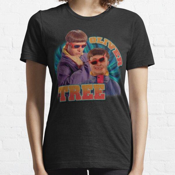 Oliver Baum Essential T-Shirt