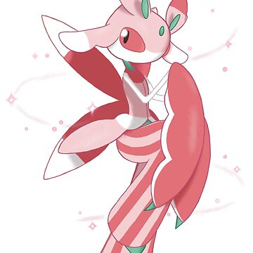 Lurantis - Pokemon by TheWinterColt
