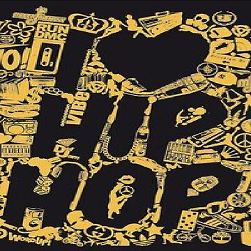 This is for the HIP HOP lovers! by realdice