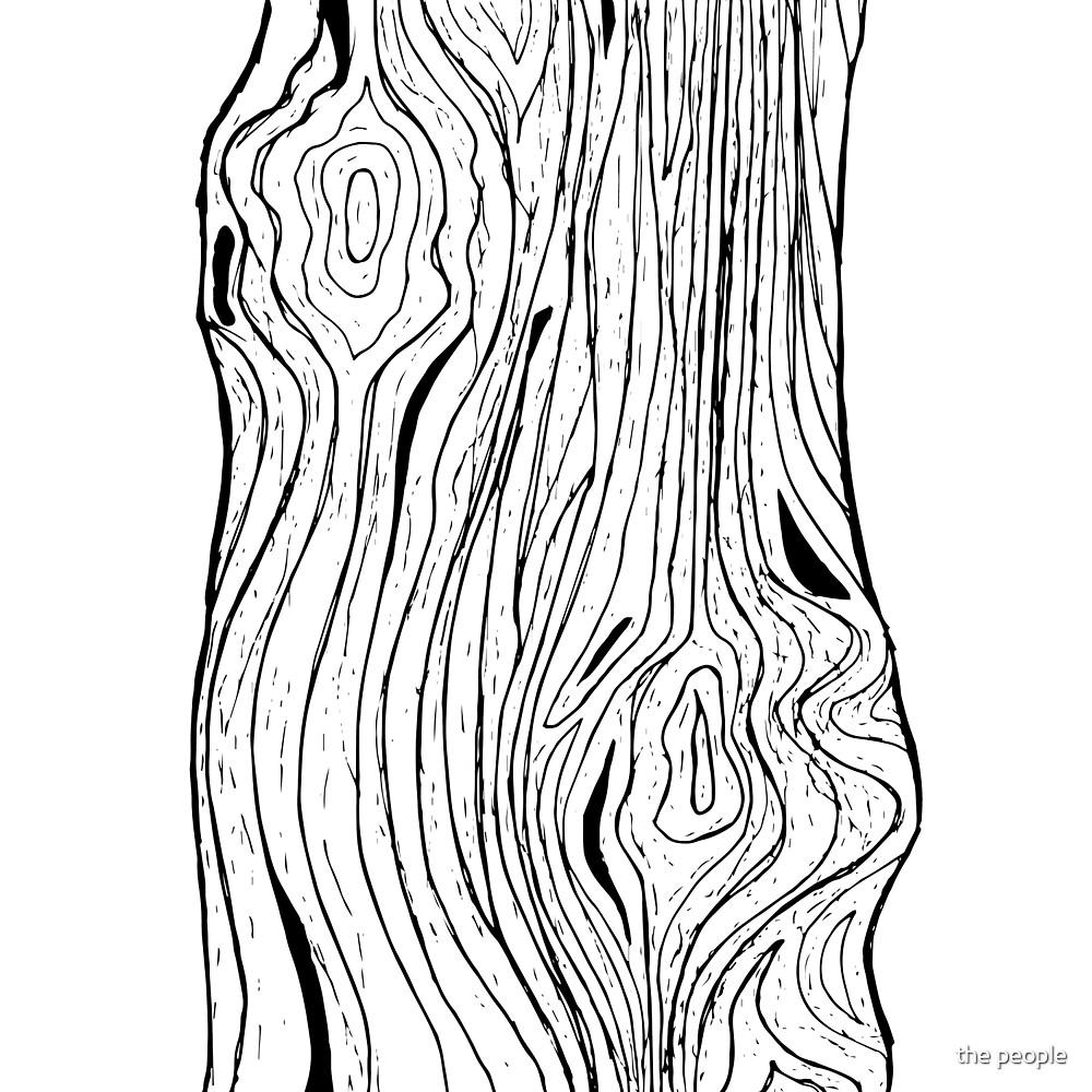 Bark by OddsideDesigns