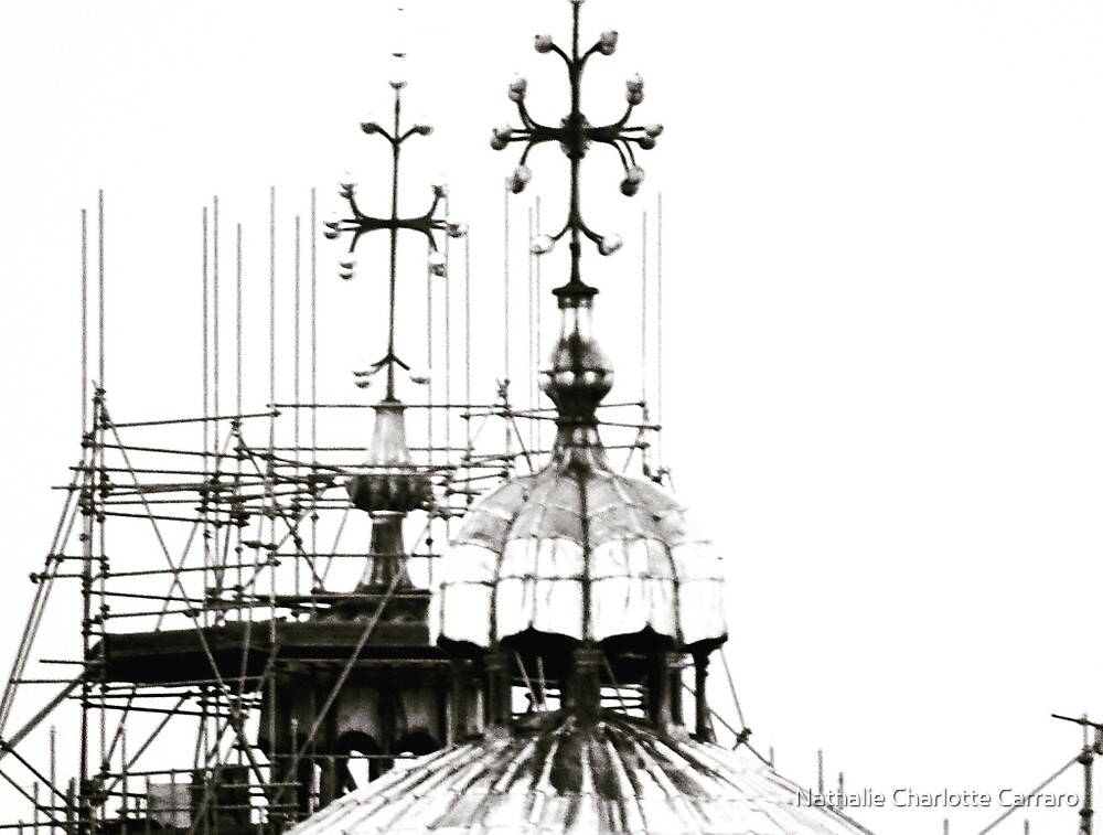 Dome  by Nathalie Charlotte Carraro