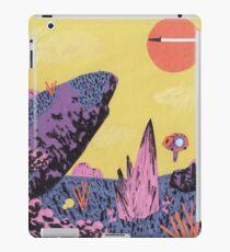 Alien Planet iPad Case/Skin