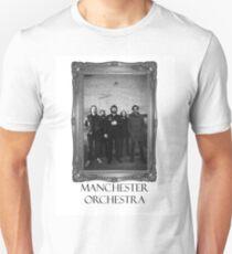 Manchester Orchestra T-Shirt