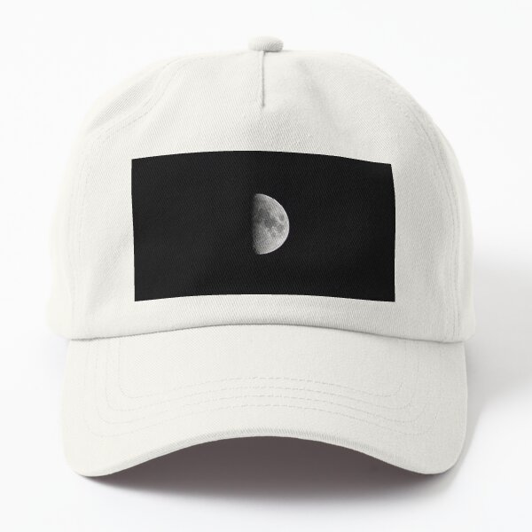 Half Moon Dad Hat