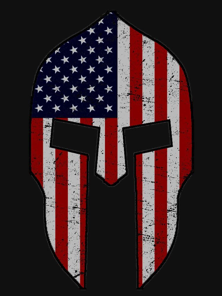 American Spartans  by Patriot76