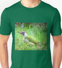 Woodpecker Unisex T-Shirt