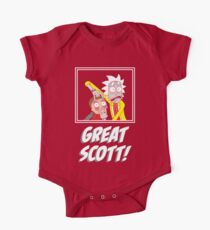Great Scott! Kids Clothes