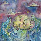 Moon & Tides by Morgan Groombridge