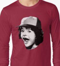 Stranger Things - Dustin T-Shirt